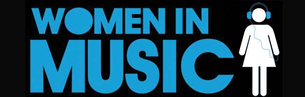 USA-MASSACHUSETTS - Woman in music