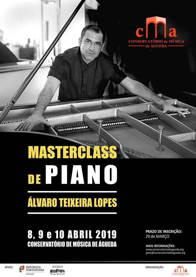 Alvaro Teixeira Lopes