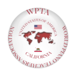 WPTA USA-California-Logo