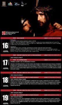 WPTA Bolivia-VIII Festival Internacional de Música Barroca de La Plata