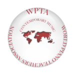 WPTA Contemporary Music-Logo