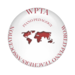 WPTA Piano Pedagogy-Logo