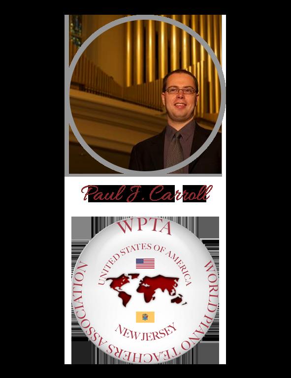 WPTA USA New-Jersey president logo
