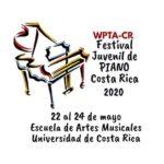 Festival juvenil de Piano Costa Rica 2020