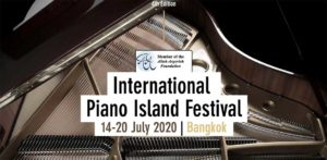 International Piano Island Festival