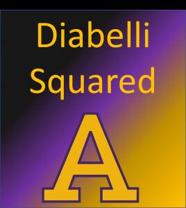Diabelli Squared