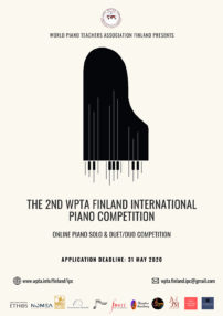 The 2nd WPTA Finland IPC