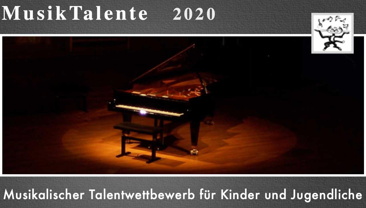 WPTA Germany - Musik talente