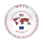 USA-Michigan logo