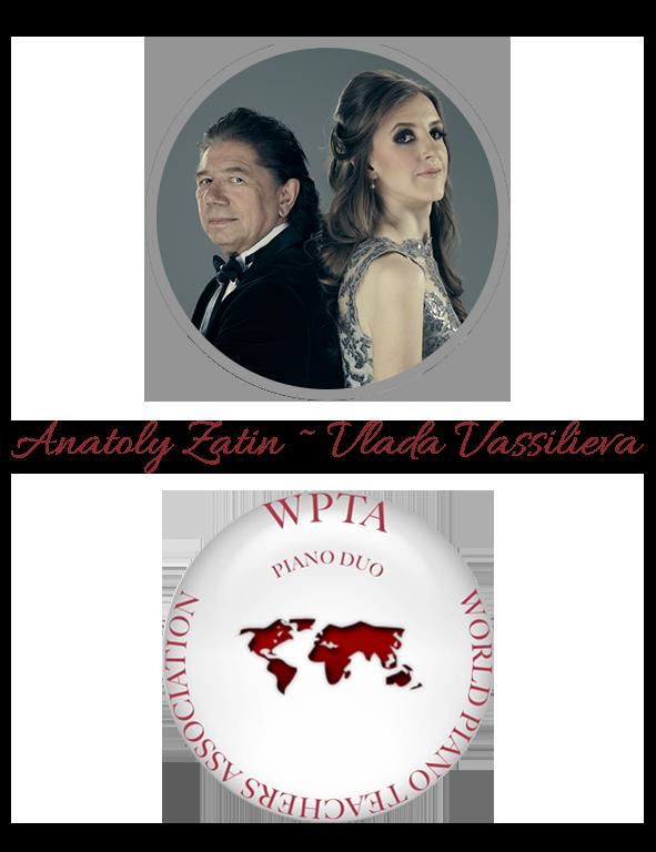 WPTA Piano Duo