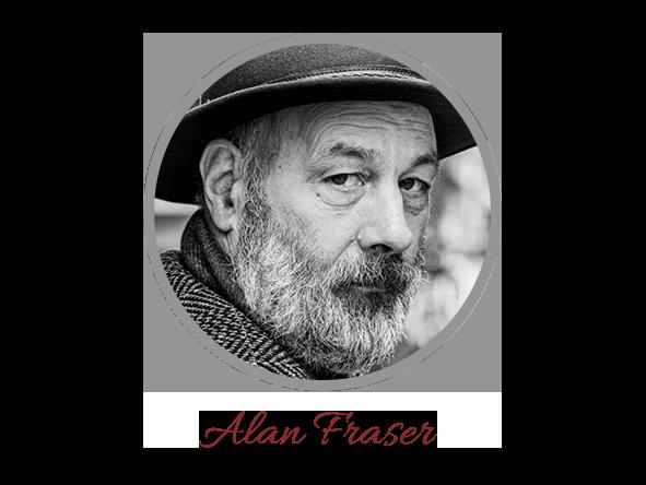Alan Fraser
