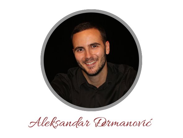 Aleksandar Đermanović