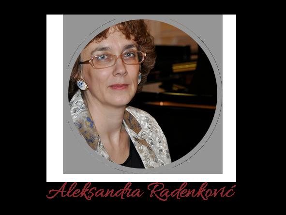 Aleksandra Radenković