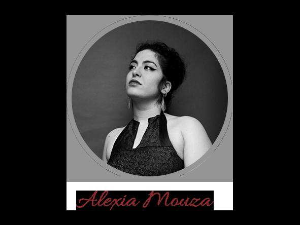 Alexia Mouza