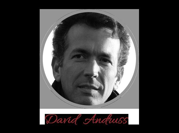 David Andruss