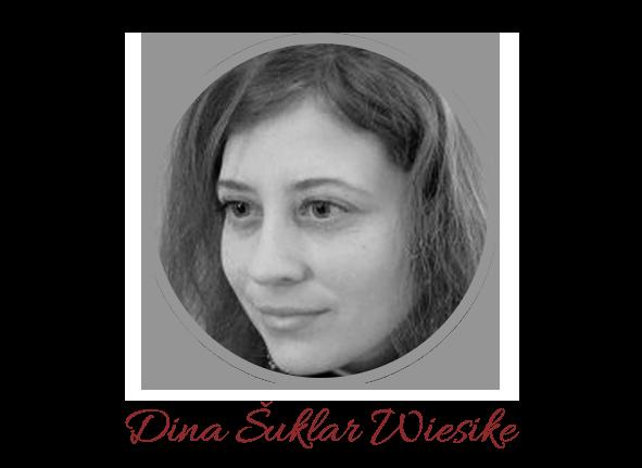 Dina Šuklar Wiesike