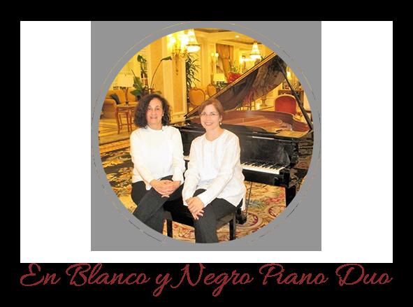En Blanco y Negro Piano Duo