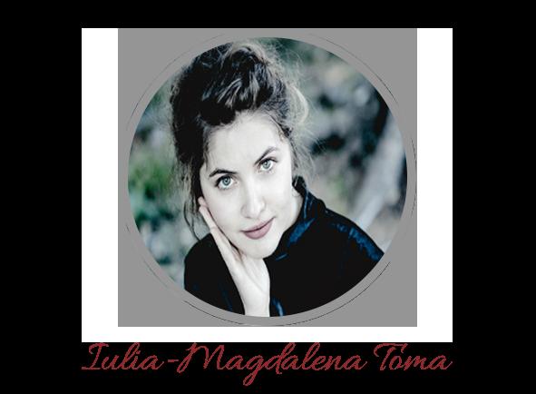 Iulia-Magdalena Toma