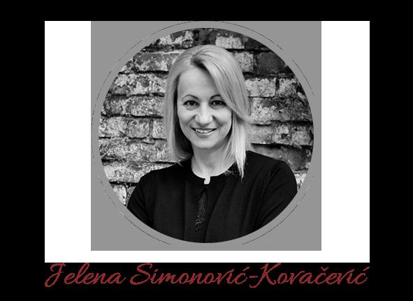 Jelena Simonović-Kovačević