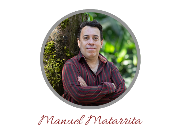 Manuel Matarrita