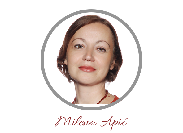 Milena Apić
