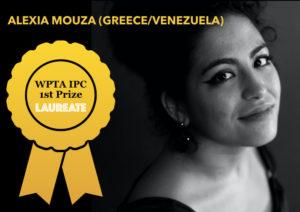 Alexia Mouiza