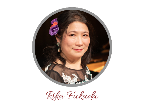 Rika Fukuda