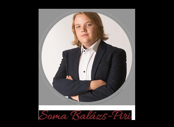 Soma Balázs-Piri