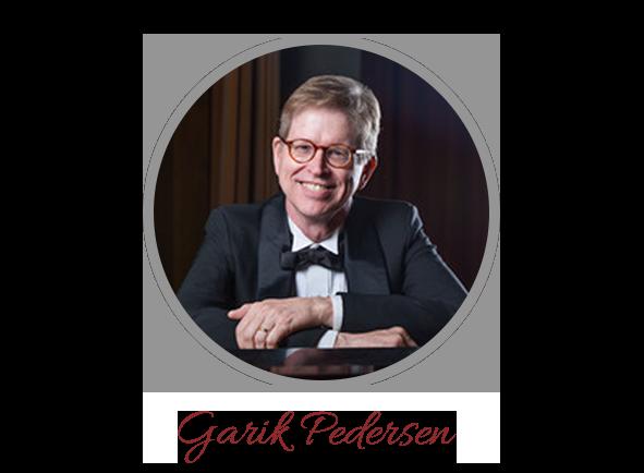 Garik Pedersen