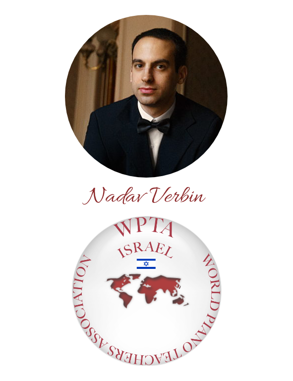 WPTA Israel - New President slider