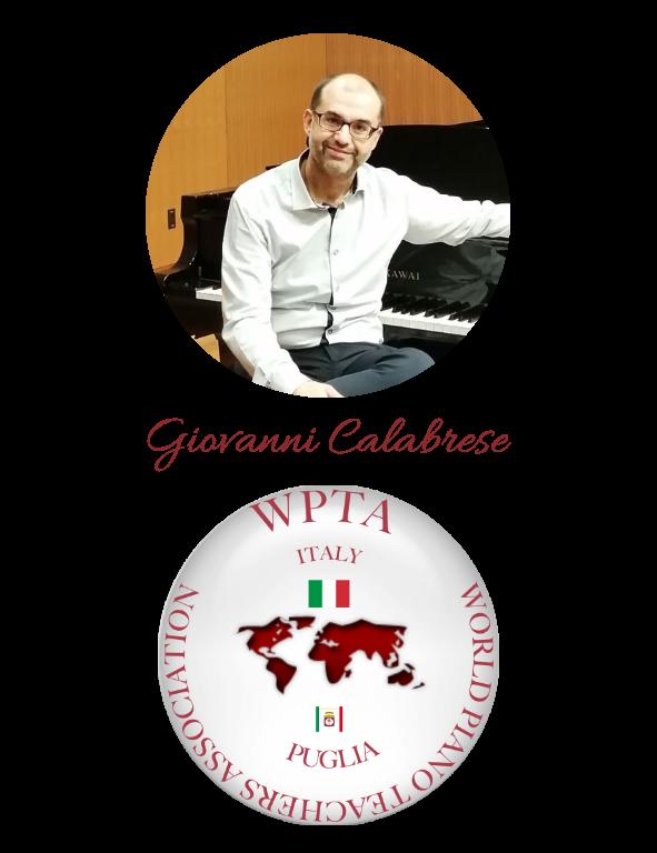 WPTA Italy - Puglia, president slider