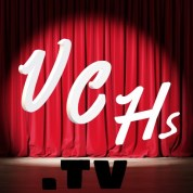 Virtual Concert Halls - logo