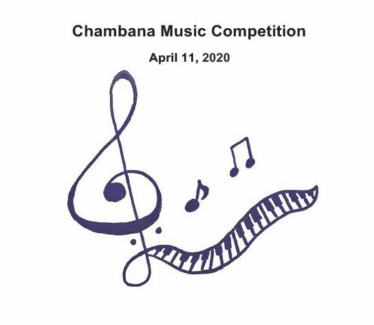 Chambana Music Competition
