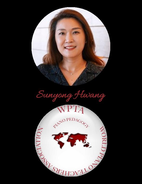 WPTA Piano Pedagogy presidential slider - Sunyong Hwang