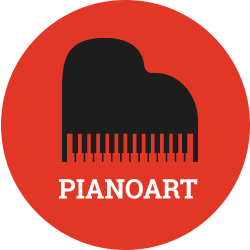 Online PianoArt piano competition