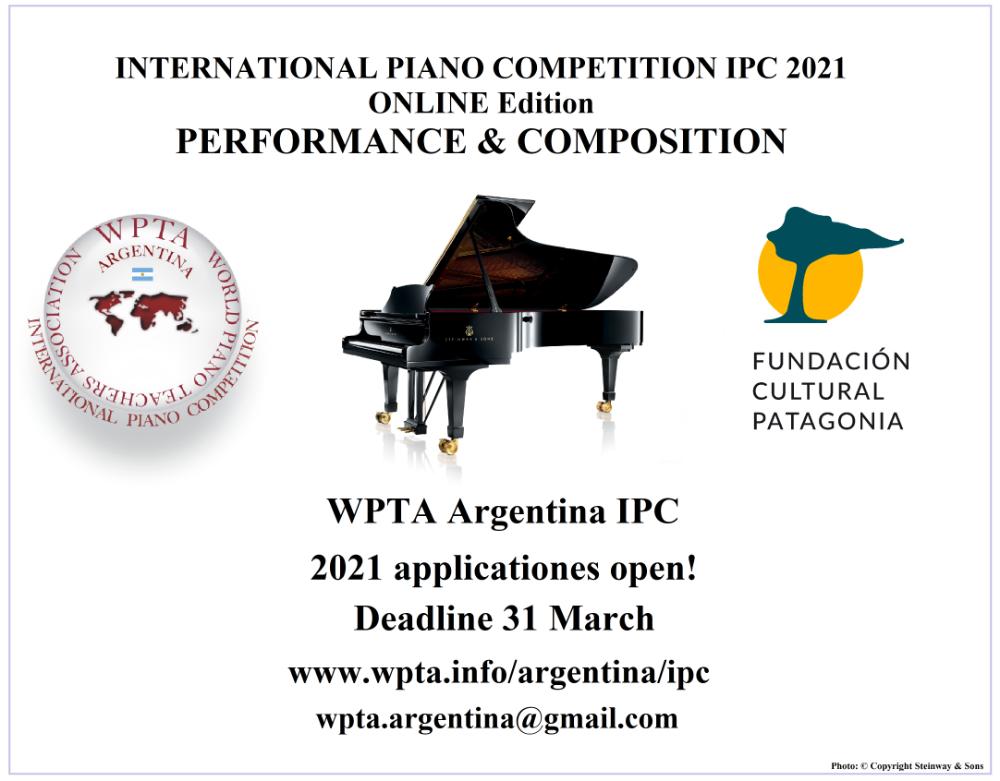 WPTA Argentina IPC