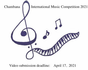 Chambana music competition