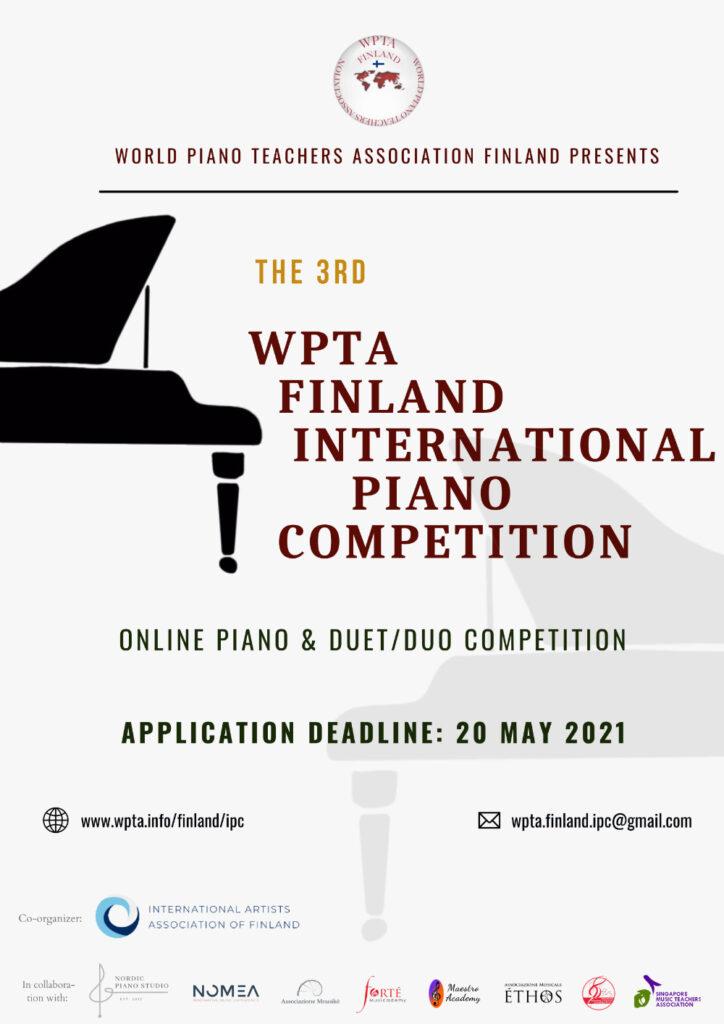 WPTA Finland IPC 2021