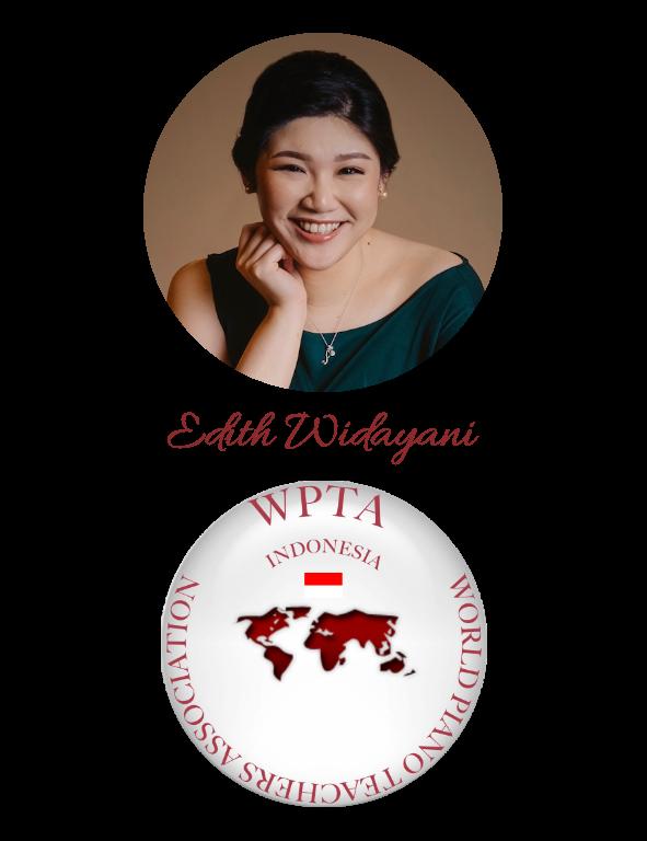 WPTA Indonesia slider president logo