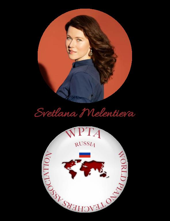 Slider president logo - Russia