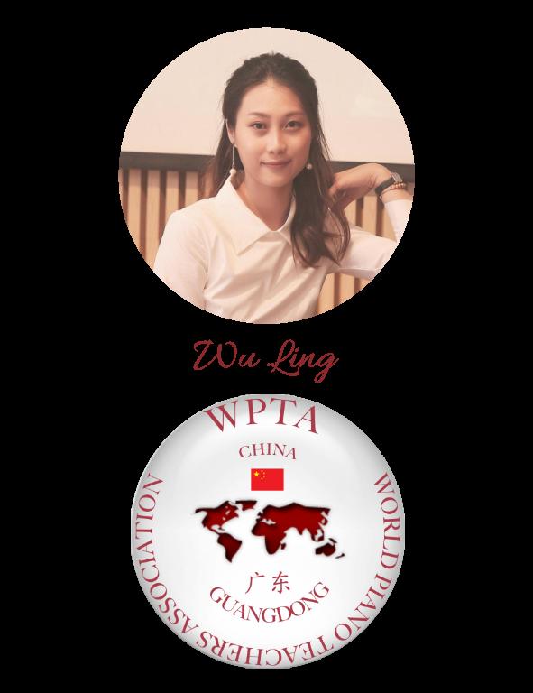 WPTA China president - logo