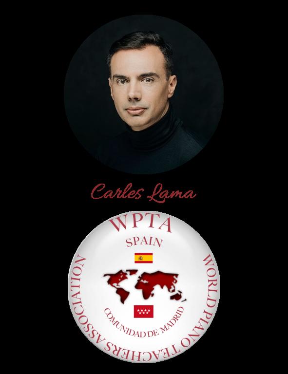 WPTA SPAIN-Comunidad de Madrid slider president