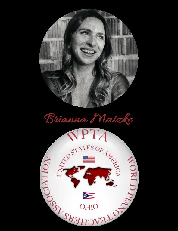 WPTA USA-OHIO, President Brianna Matzke