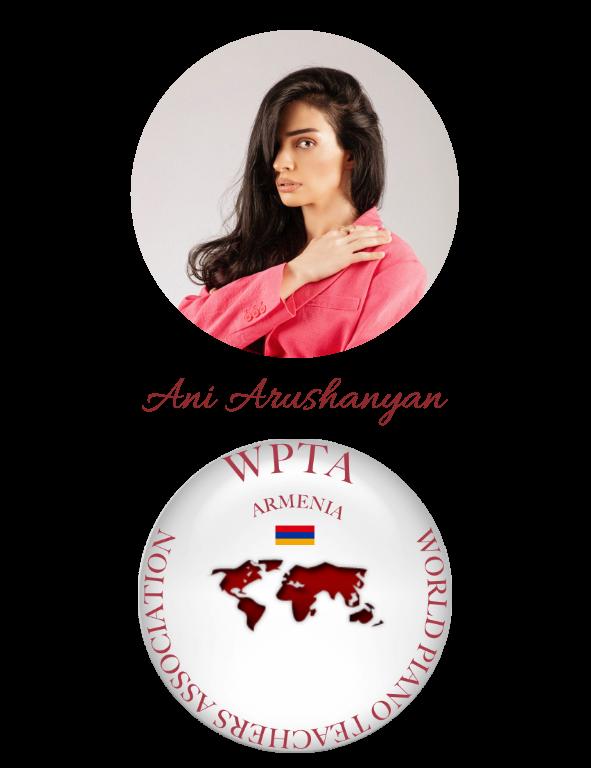 WPTA Armenia - president slider