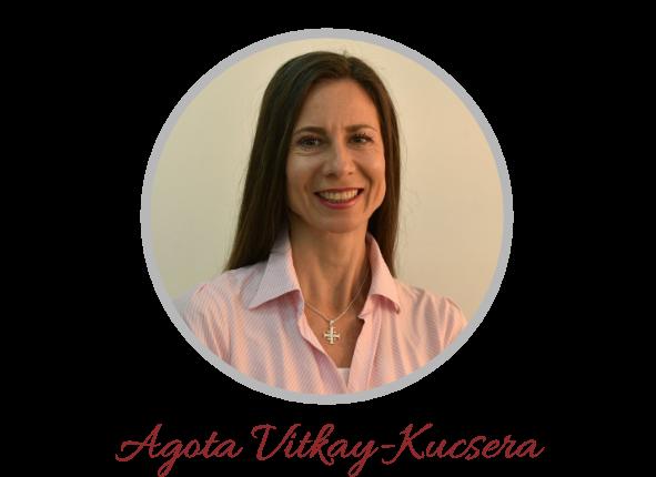 Agota Vitkay-Kucsera