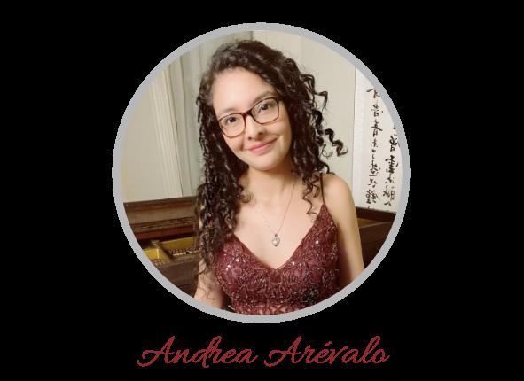 Andrea Arévalo
