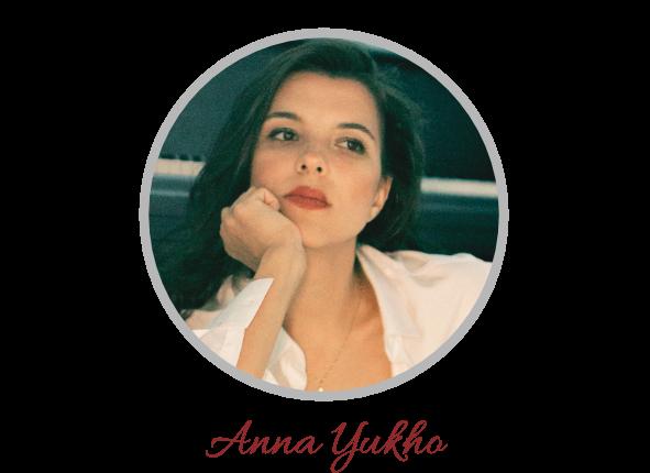 Anna Yukho