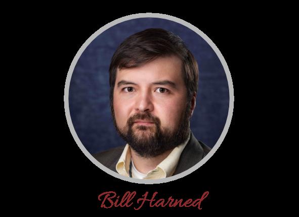 Bill Harned