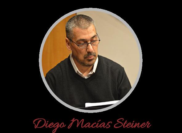 Diego Macías Steiner