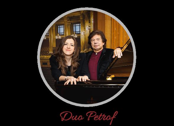 Duo Petrof